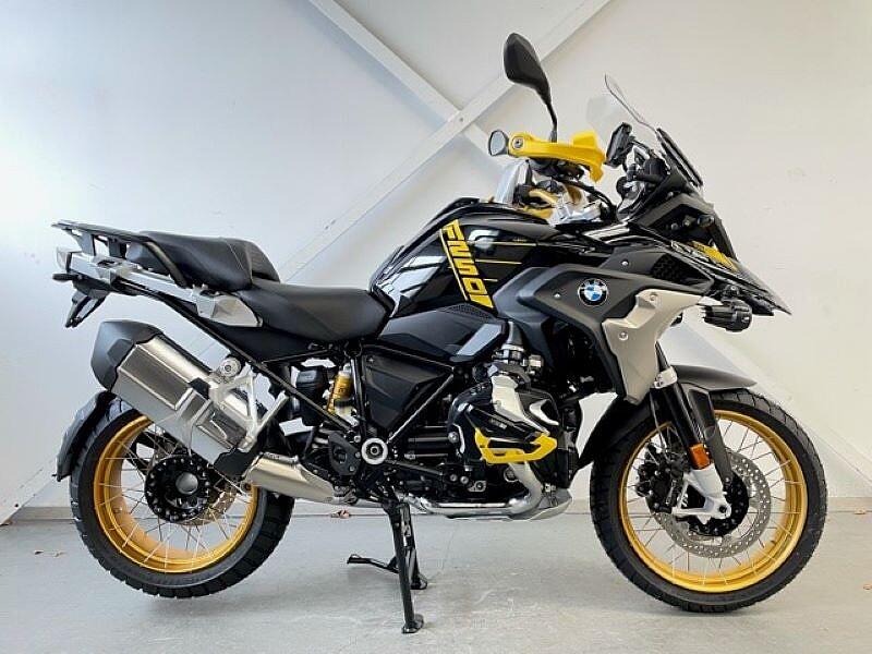2020 BMW R 1250 GS motor te huur (1)