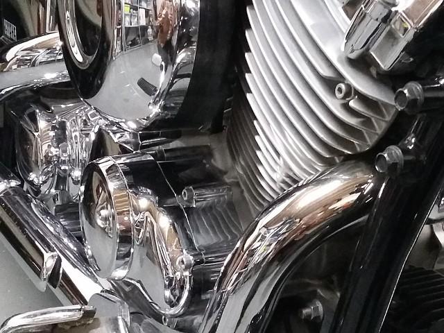 1997 YAMAHA Dragstar 650 motor te huur (4)