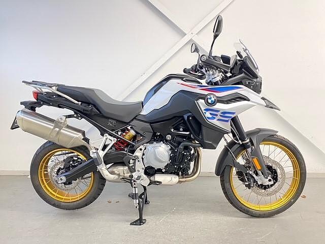 2020 BMW F850 GS motor te huur (1)
