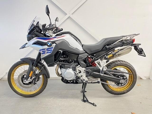 2020 BMW F850 GS motor te huur (2)