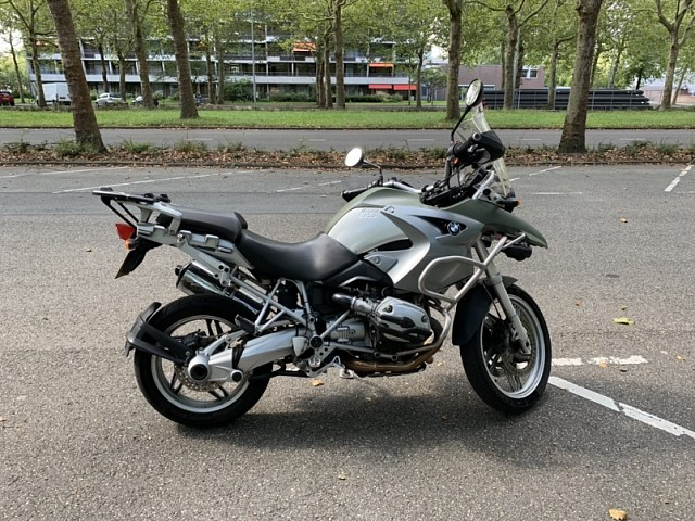 2004 BMW R 1200 GS motor te huur (1)