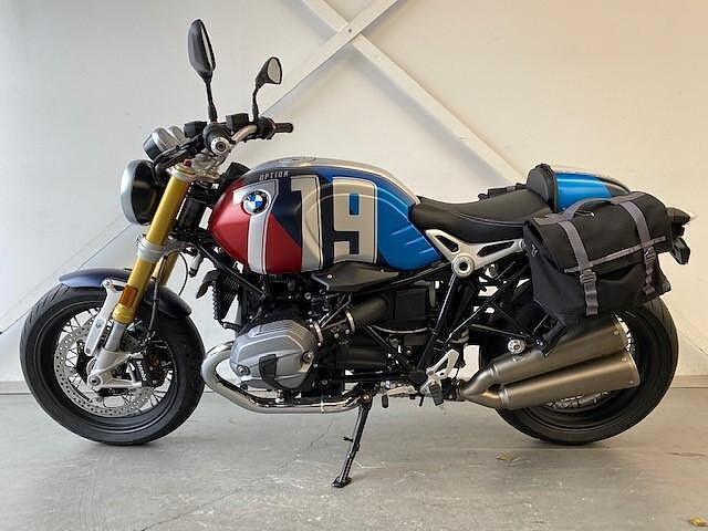 2020 BMW R Nine T motor te huur (1)