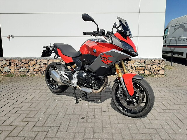 2020 BMW F 900 XR motor te huur (2)
