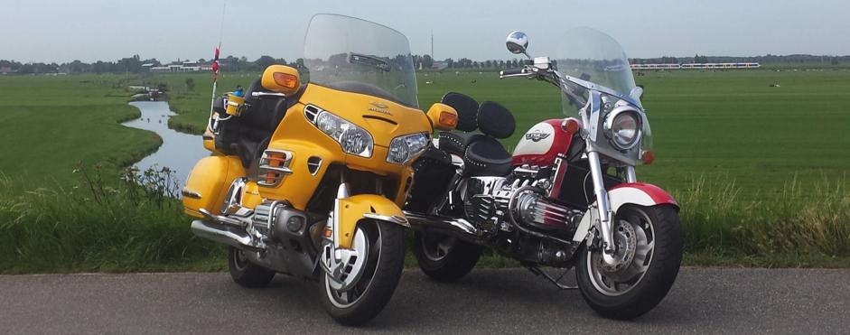 Motortrip motorhotel: Beste motorhotels in Nederland