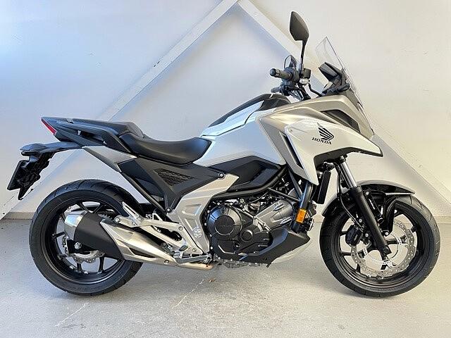 2021 Honda NC 750 X motor te huur (1)