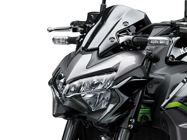 2020 Kawasaki Z 900 motor te huur (2)