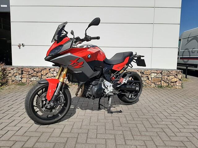 2020 BMW F 900 XR motor te huur (4)