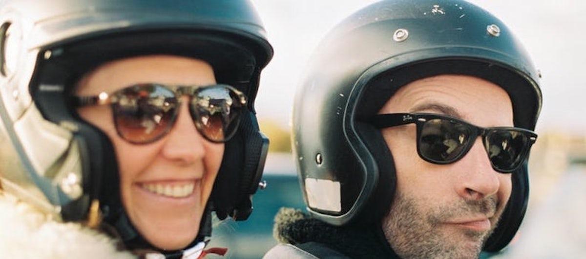 Motorrijders: Motor toertochten kalender