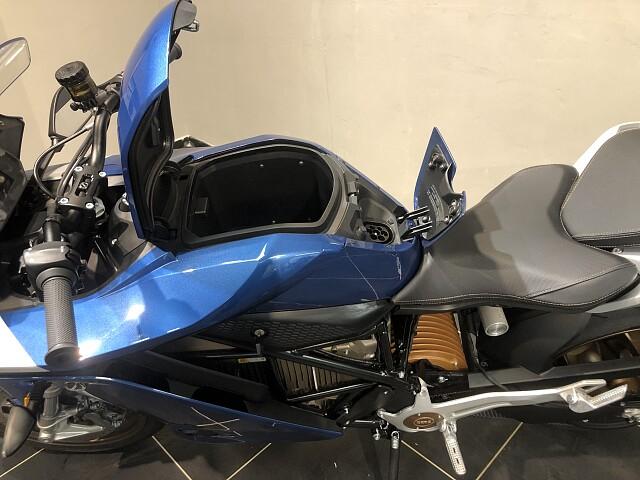 2021 ZERO Motorcycles SR/S motor te huur (3)