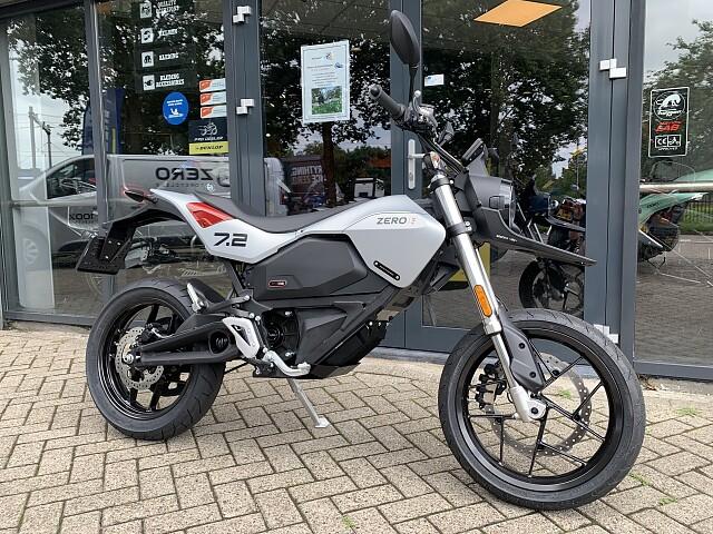 2021 ZERO Motorcycles FXE motor te huur (1)