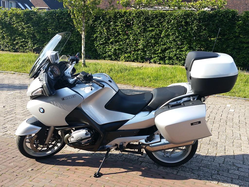 2007 BMW R 1200 RT motor te huur (1)