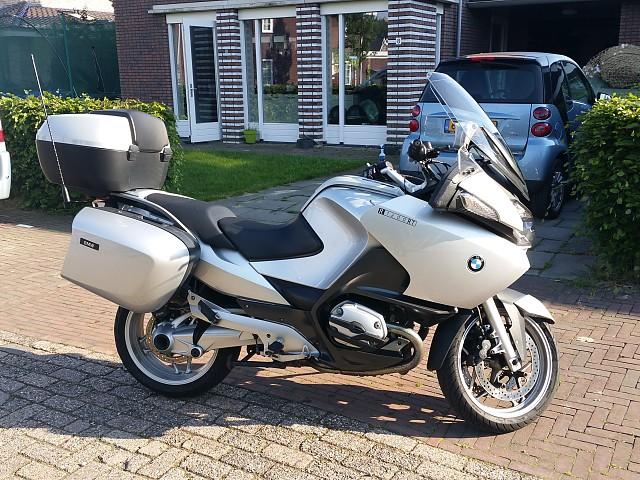 2007 BMW R 1200 RT motor te huur (2)