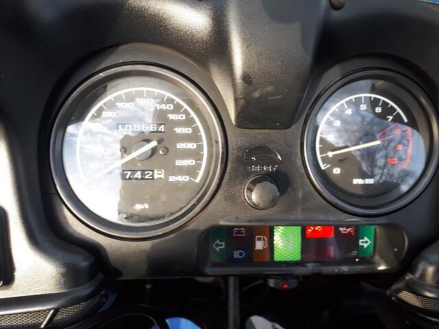 1997 BMW R 1100 RT motor te huur (2)