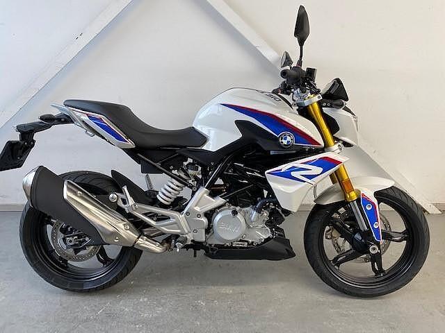 2020 BMW G310R motor te huur (1)