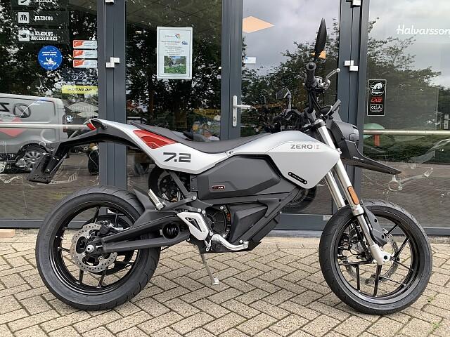 2021 ZERO Motorcycles FXE motor te huur (3)