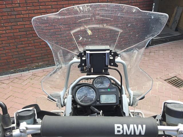 2007 BMW R 1200 GS Adventure moto en alquiler (4)