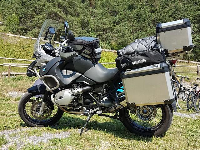 2009 BMW R 1200 GS Adventure motor te huur (3)