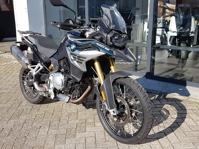 2018 BMW F 850 GS motor te huur (2)