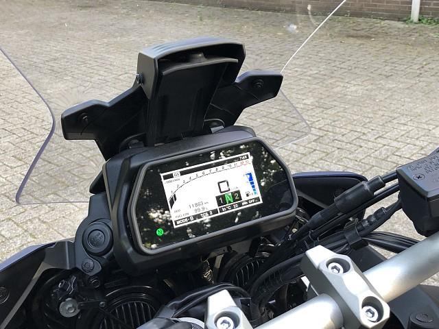 2020 Yamaha Tracer 900 GT motor te huur (3)