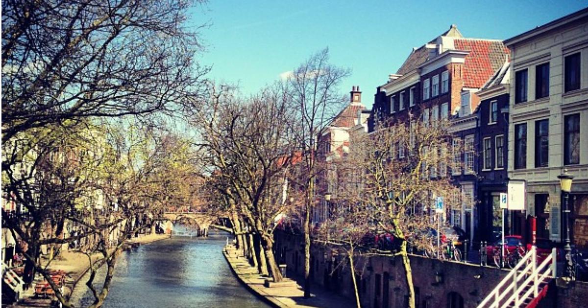 Een motor huren in Utrecht