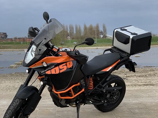 2015 KTM 1050 adventure motor te huur (2)