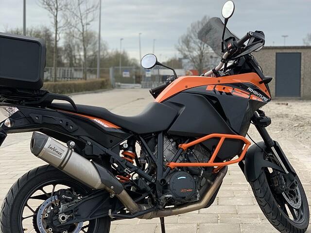 2015 KTM 1050 adventure motor te huur (3)