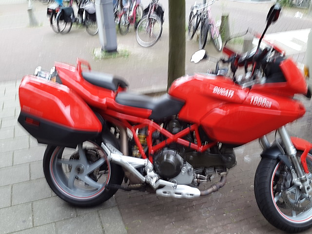 2004 Ducati Multistrada 1000 motor te huur (5)