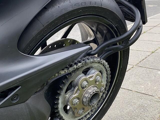 2015 Ducati Diavel motor te huur (3)