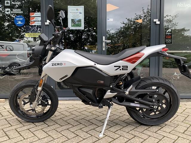 2021 ZERO Motorcycles FXE motor te huur (4)