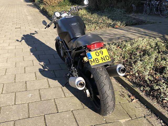 1999 Ducati Monster 600 motor te huur (4)