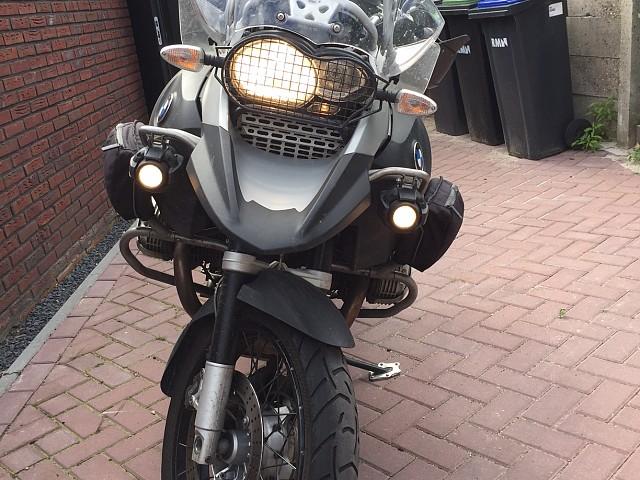 2007 BMW R 1200 GS Adventure moto en alquiler (5)