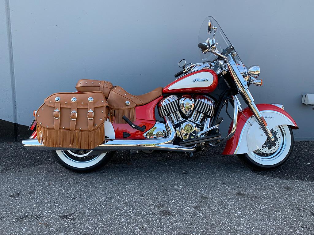 2019 INDIAN Chief Vintage motor te huur (1)
