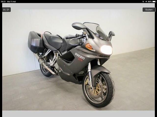 2003 Ducati ST 4 motor te huur (2)