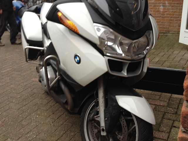 2008 BMW R 1200 RT motor te huur (2)