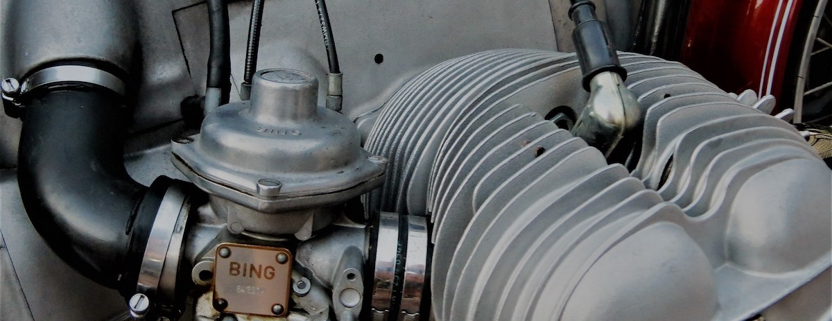 Carburateurs motor reinigen in vijf stappen