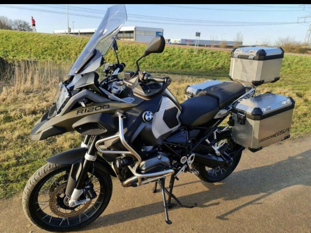 2015 BMW R 1200 GS Adventure motor te huur (1)
