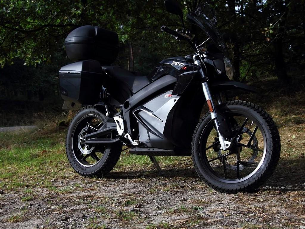 2017 Zero Motorcycles DSR ZF 13 motor te huur (1)