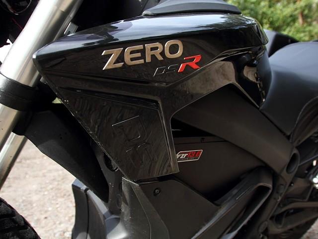 2017 Zero Motorcycles DSR ZF 13 motor te huur (2)