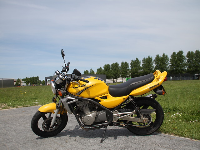 2003 KAWASAKI ER-5 motor te huur (3)
