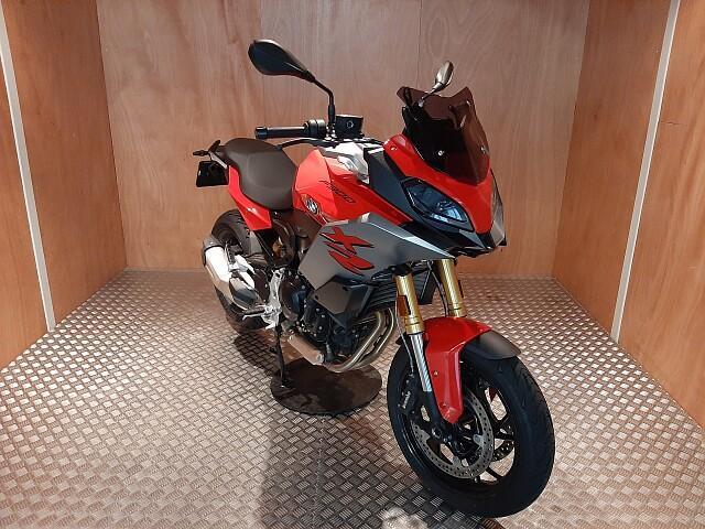 2021 BMW F 900 XR motor te huur (1)